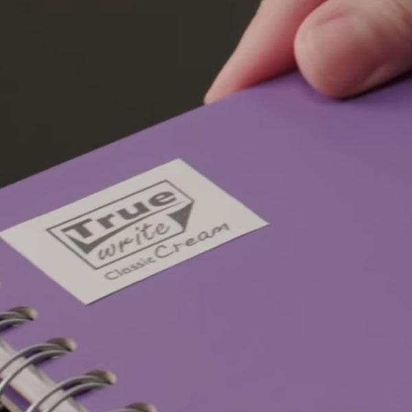 Notebook_Truewrite4