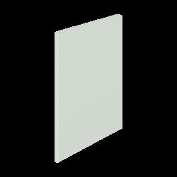 แฟ้มสัมมนาพลาสติกS01A4ขาว ตราช้าง